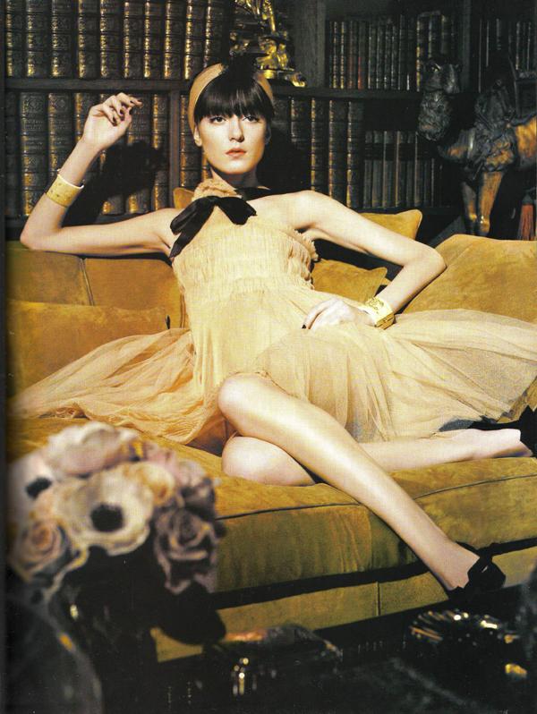 Chanel koleksiyon 2009